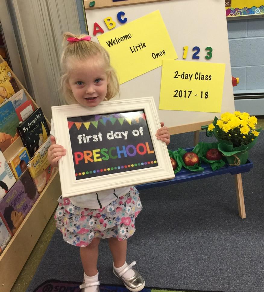 Preschool Baby Sign Language Classes Palmyra Pa